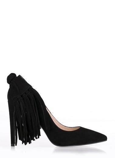 Pier Lucci Casual Ayakkabı Siyah
